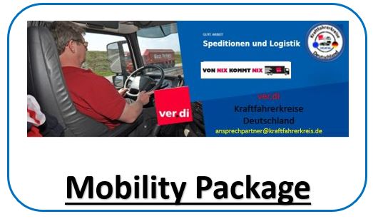 Mobility Package
